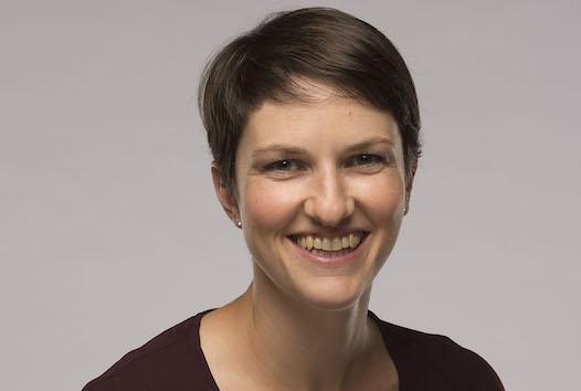 Dr. Cecily Jonker