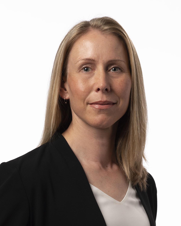 Dr. Anise Barton