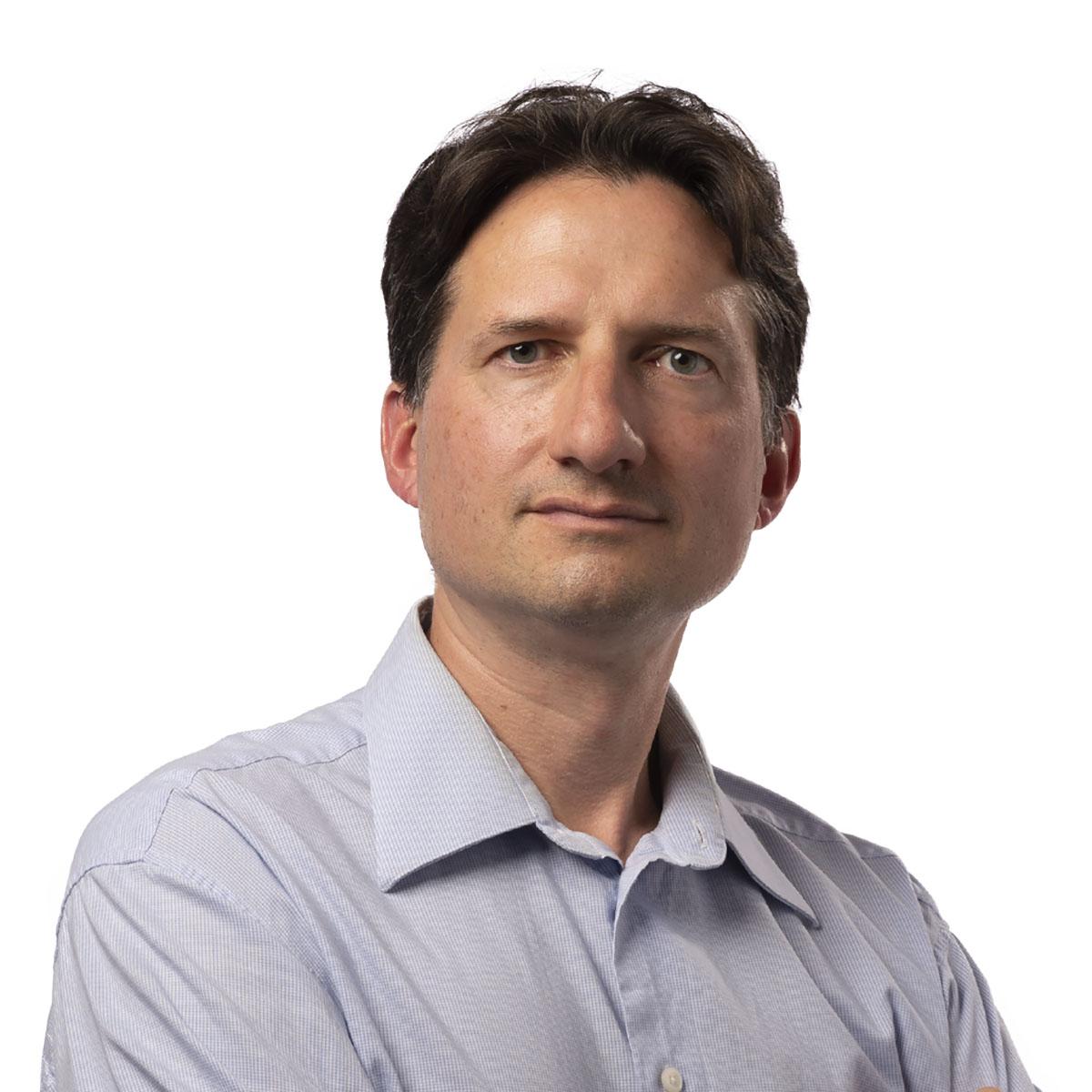 Dr. James Baughan